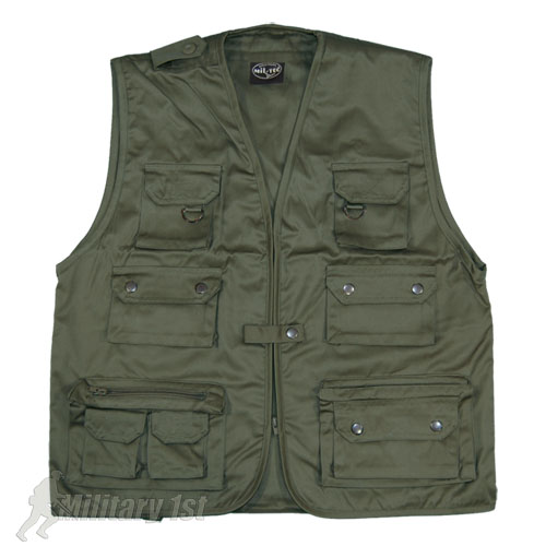 Hunting Vest, Hunting Coat & Out Door Clothes