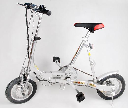 U-bike 3.0