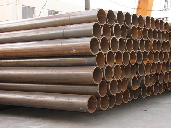 Straight Seam Welding Pipe Seam Steel Pipe Pipe Fittings