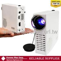 720P HD LED Projector
