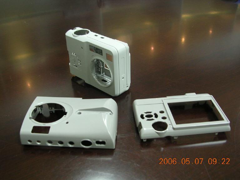 camera mold