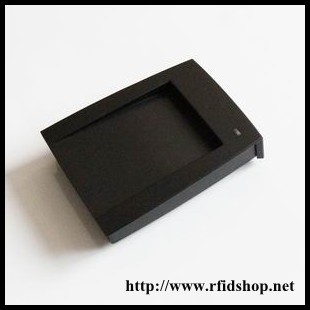 125kHz Passive RFID Desktop Reader, Can Read and Write Temi