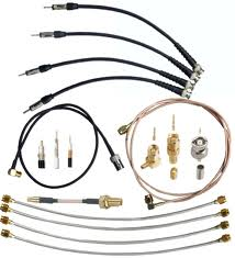 RF CABLE ASSEMBLIES/ JUMPER CABLE