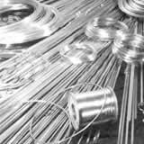 Nickel base alloys (Ni-based)