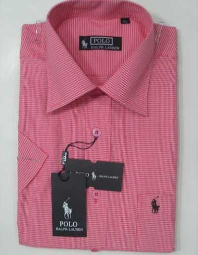 Ralph Lauren Men's Short Sleeve T-shirt