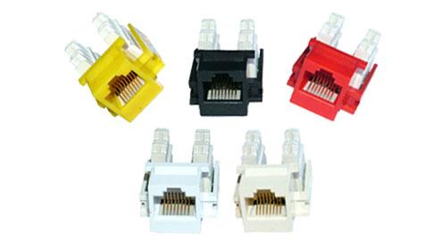RJ45 modules,network modules