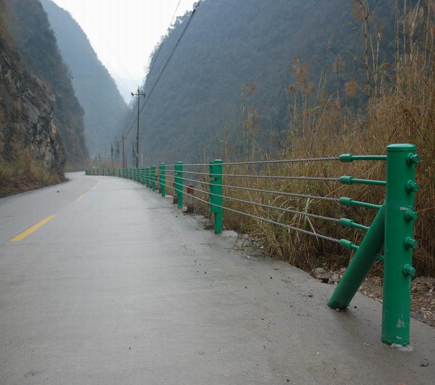 Fiberglass mesh sns protective highway wire mehs