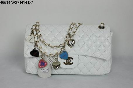 wholesale cheap AAA chanel Leather purse