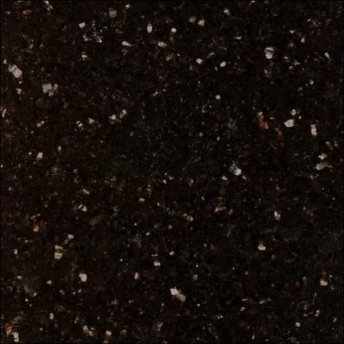 Red Galaxy Granite : Black galaxy granite