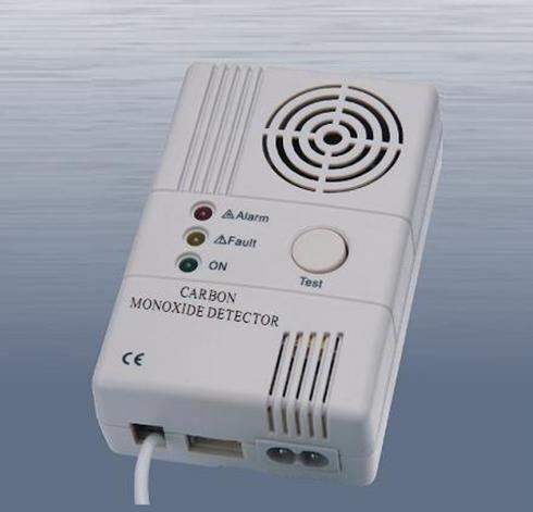 Carbon monoxide detector(AK-200FC/C8)