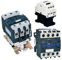 LC1-D ac contactor(CJX2)