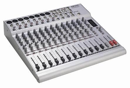 Pro audio/pro mixer/Music Mixer (SM-204)