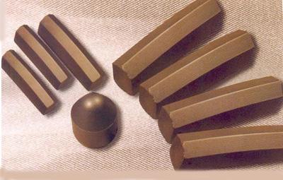 Tungsten Carbide Drilling Bits