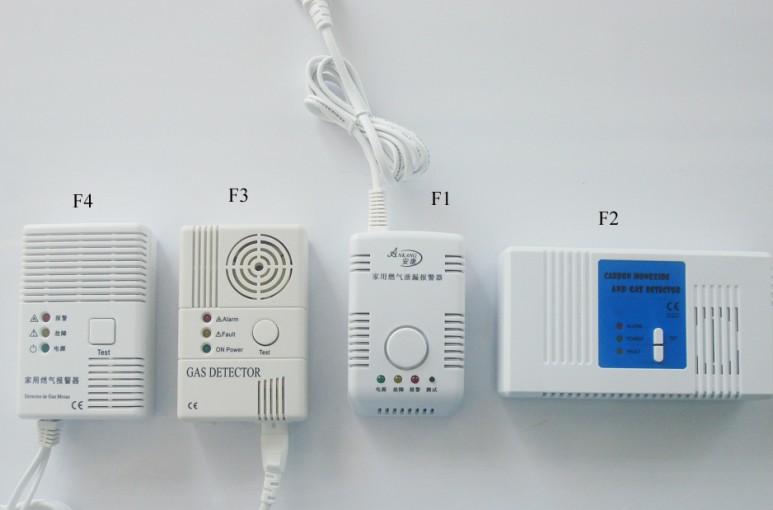 Gas &Carbon monoxide detector(AK-200FC/F3)