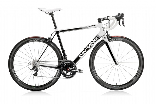 Cervelo R3 SL 2010 Dura-Ace Team Bike