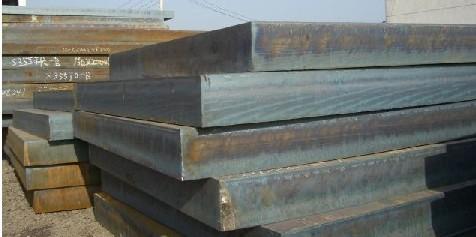 en s355 steel sheet