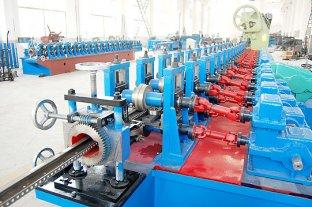 GY180 Roll Forming Machine