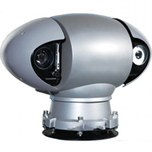 Vehicle security PTZ System