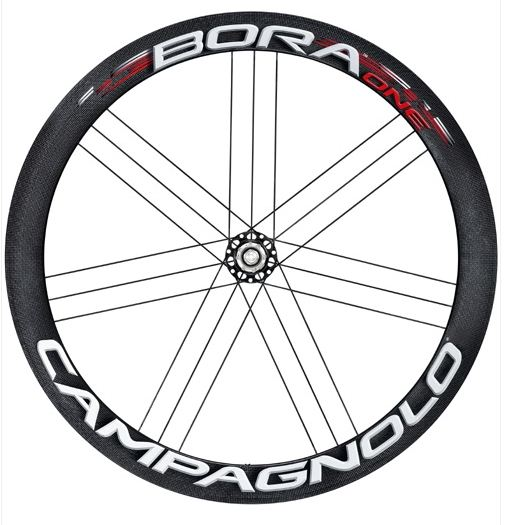 Campagnolo Bora One Wheelset