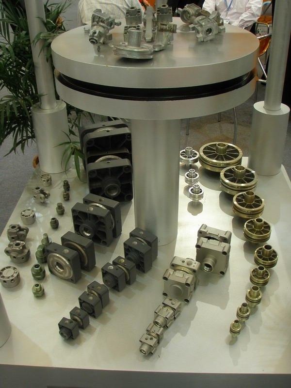 pneumatic cylinder kits