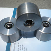 carbide finished products