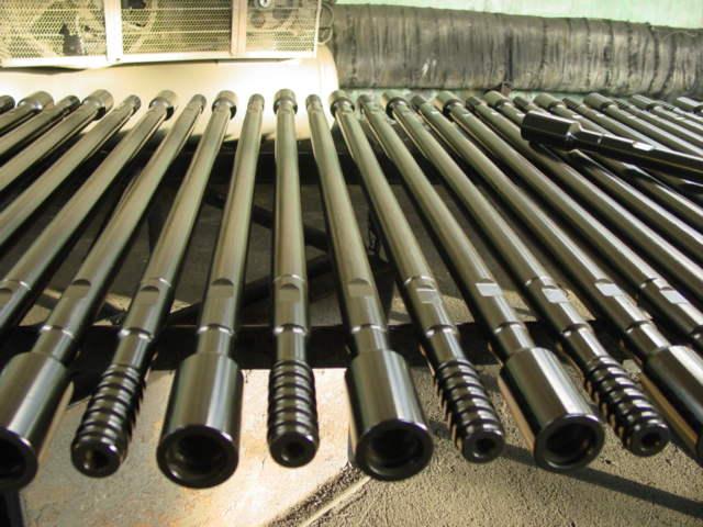 Speed Drill Rods (R25 R32 R38)