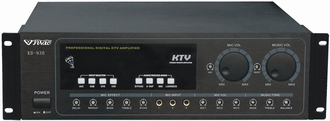 Karaoke Amplifier KB-950