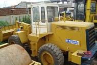 used Kawaskai loader 70Z-3