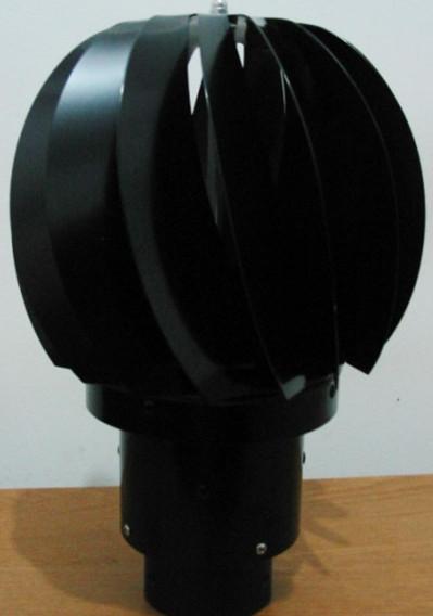 110mm Non Power Turbine Roof Fan Ventilator Roof Fan