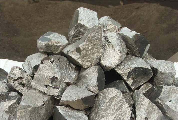 ferro chrome R12
