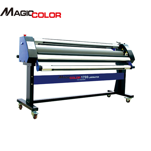 Magic Color Wide Format Hot and Cold Laminator