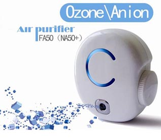 Offer ozone air purifier cleaner