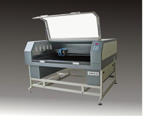 Laser engraving cutting machine JG-13070