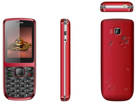 Latest mobile phone V108 on sale