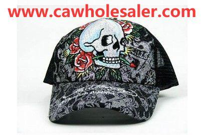 Discount ED Hardy Hat & ED Hardy Cap (www.cawholesaler.com)