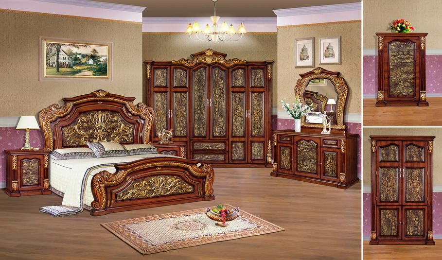 BEDROOM FURNITURE Click On Image To Enlarge