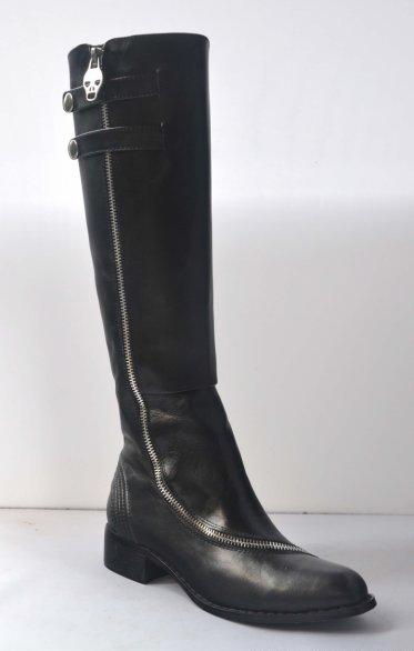 Alexander McQueen -boots