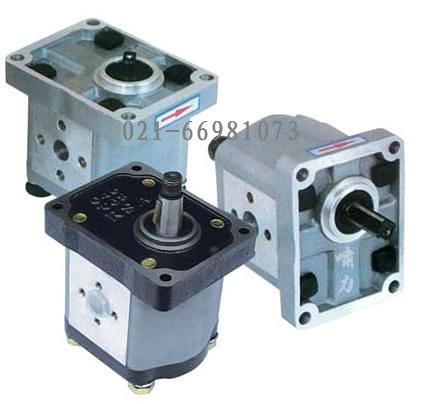 Hydraulic Gear Pump CBT-F3