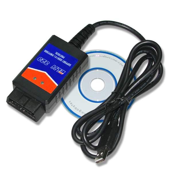 USB ELM323