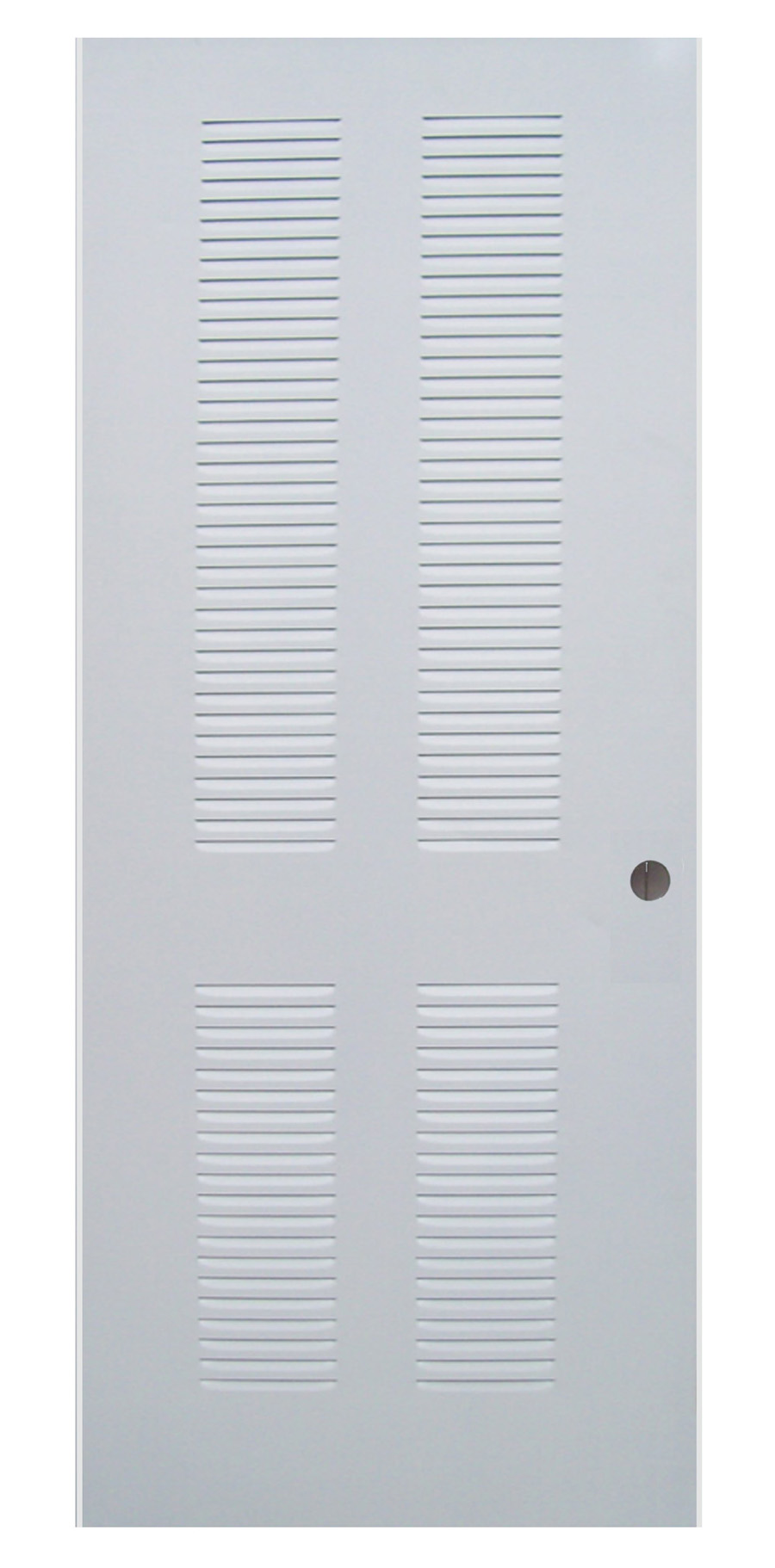 louver door - Aug 17 2009  sc 1 st  Bombay Harbor & louver door American panel steel door hollow metal
