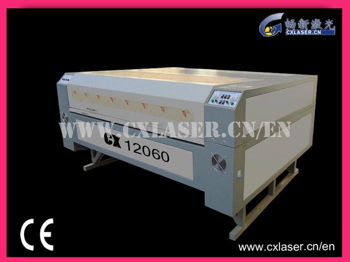 Advertisement Board Laser Cutting&Engraving Machine
