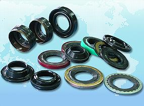 Oil seals / Compressor seals/ Gaskets / O-Rings/machine part