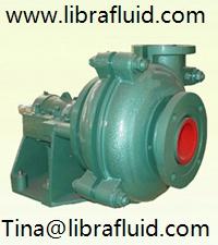 2/1.5B-H Slurry pump