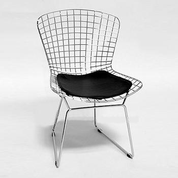 Wire Side Chair,Bertoia Chair,Diamond Chair