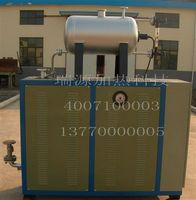 heat transfer oil boiler