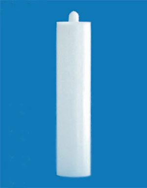 silicone sealant cartridge