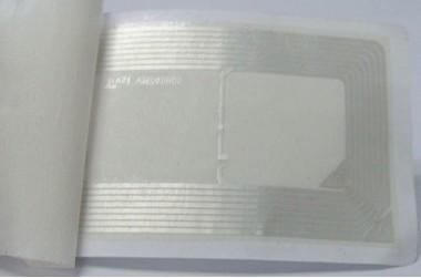Rfid Tag/Adhesive Tag/Contactless Card/Smart Card