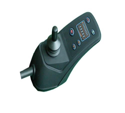 Power wheelchair Controller
