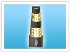 wire braid hydraulic hose(EN857 2SC)