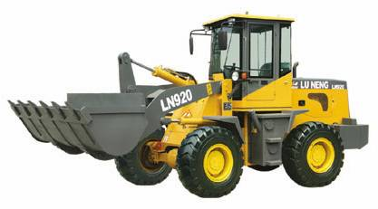 LN920(2 ton)wheel loader